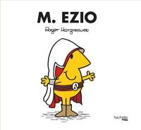 M. Ezio