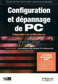 Configuration et dépannage de PC