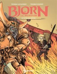 Bjorn le Morphir. Volume 3, La reine des enfers