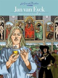 Jan Van Eyck : le retable de l'Agneau mystique