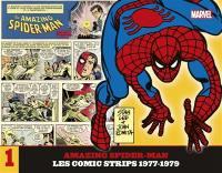 The amazing Spider-Man. Volume 1, Les comic strips 1977-1979