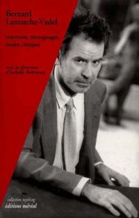 Bernard Lamarche-Vadel