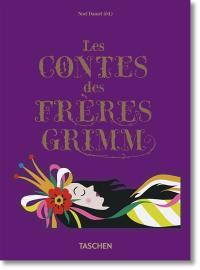 Les contes des frères Grimm. Les contes de Hans Christian Andersen