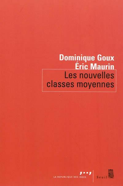Les nouvelles classes moyennes