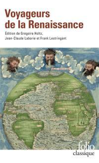 Voyageurs de la Renaissance