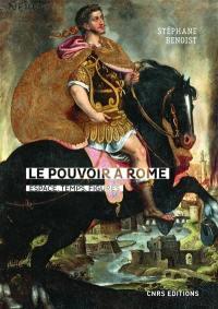 Le pouvoir à Rome