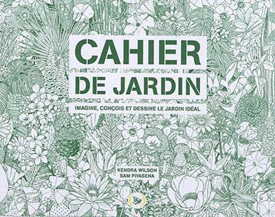 Cahier de jardin