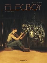 Elecboy. Volume 1, Naissance