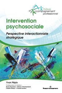 Intervention psychosociale