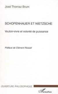 Schopenhauer et Nietzsche