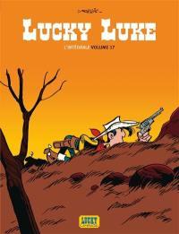 Lucky Luke. Volume 17,