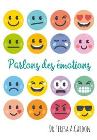 Parlons des émotions