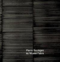Pierre Soulages au Musée Fabre