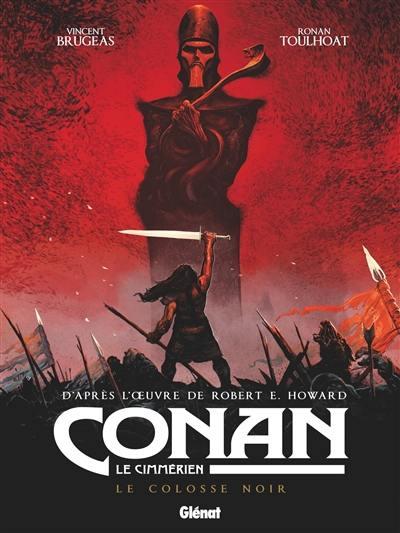 Conan le Cimmérien, Le colosse noir