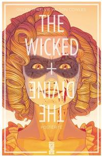 The wicked + the divine. Volume 7, Postérité