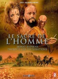 Pack Homo sapiens