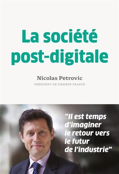 La société post-digitale