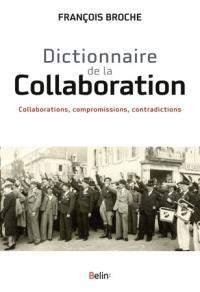 Dictionnaire de la collaboration