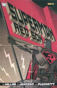 Superman. Volume 1, Red son