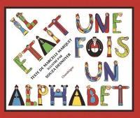 Il était une fois un alphabet