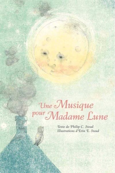 Une musique pour Madame Lune