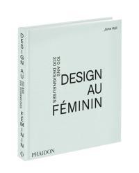 Design au féminin
