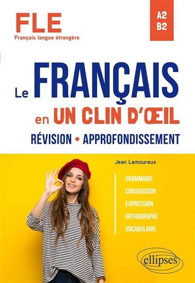 Le français en un clin d'oeil
