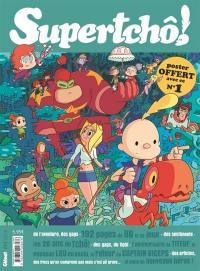 Supertchô !. n° 1,