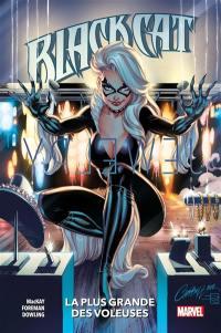 Black Cat. Volume 1, La plus grande des voleuses