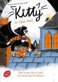 Kitty, Le tigre doré