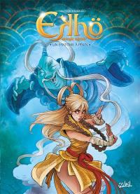 Ekhö, monde miroir. Volume 10, Un fantôme à Pékin