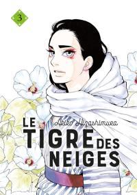 Le tigre des neiges. Volume 3,