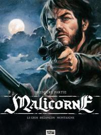 Malicorne. Volume 1,