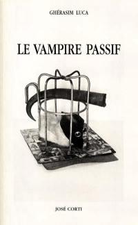 Le vampire passif