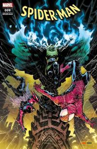 Spider-Man. n° 9,
