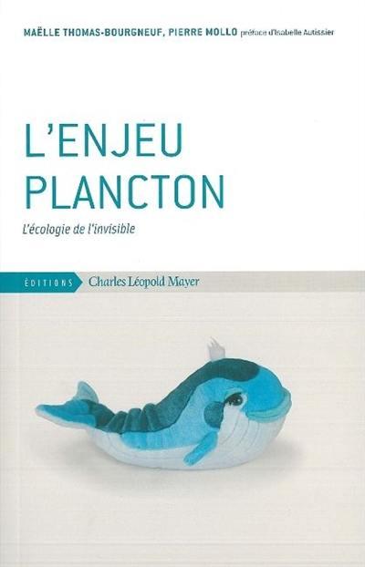 L'enjeu plancton