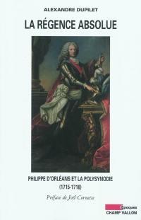 Dictionnaire de la polysynodie