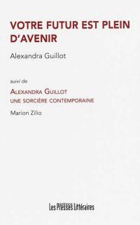Alexandra Guillot