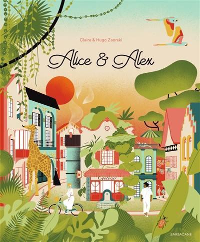 Alice & Alex