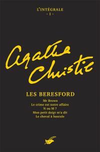Agatha Christie. Volume 1, Les Beresford