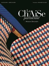 La chaise parisienne