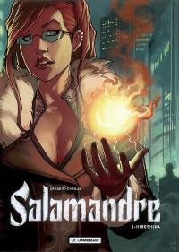 Salamandre. Volume 1, Hiroshima