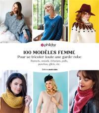 100 modèles femme