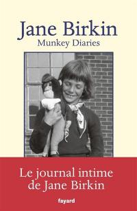Munkey diaries, 1957-1982