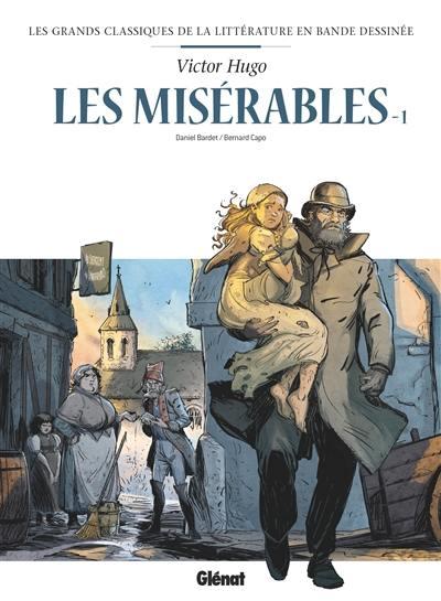 Les misérables. Volume 1,