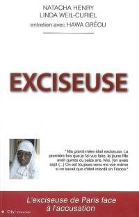 Exciseuse