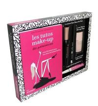 Les tutos make-up des paresseuses