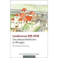 Landévennec 818-2018