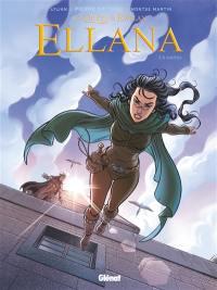 Ellana. Volume 5, Chutes