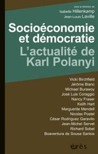 Socioéconomie et démocratie
